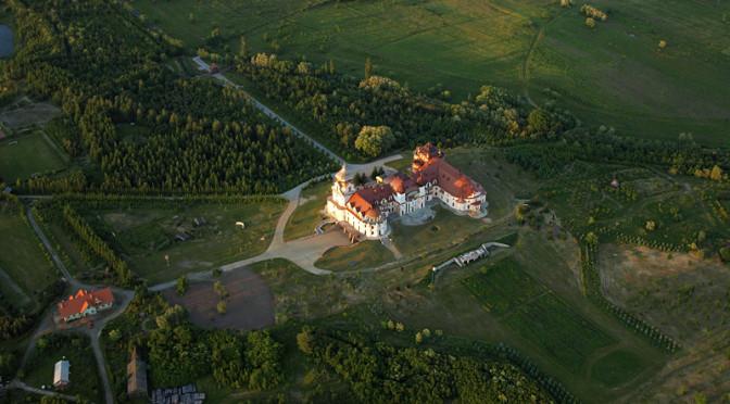 Leżachów-Sieniawa-pałac-z-lotu-ptaka